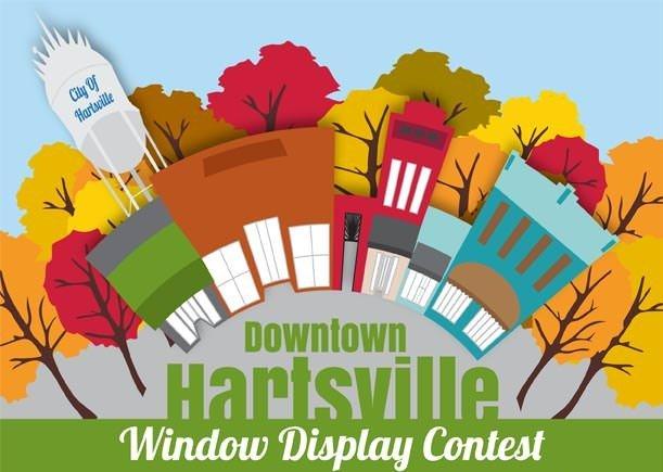 Fall 2014 Window Display Contest